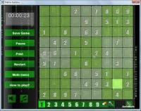 Foto Matrix Sudoku