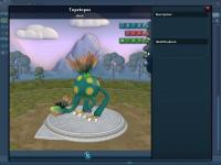 Screenshot Spore Creature Creator