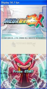Screenshot Neon DS