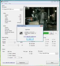 Captura 3gp Mobile