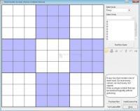 Pantallazo Word Sudoku To Learn Chinese