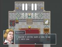 Screenshot Last Scenario