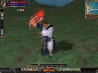 Screenshot Martial Heroes