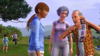 Captura Los Sims 3