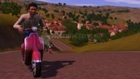 Fotografía Los Sims 3