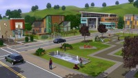 Fotograma Los Sims 3