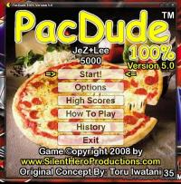 Foto PacDude