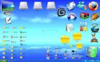 Pantallazo Yoker Desktop 3D