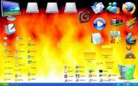 Foto Yoker Desktop 3D