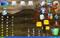 Captura Yoker Desktop 3D