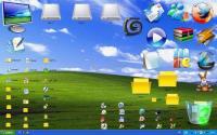 Screenshot Yoker Desktop 3D