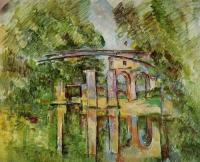 Captura Paul Cezanne Screensaver