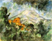 Captura de pantalla Paul Cezanne Screensaver