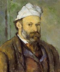 Imagen Paul Cezanne Screensaver