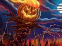 Pantallazo Halloween