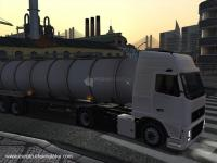 Screenshot Euro Truck Simulator