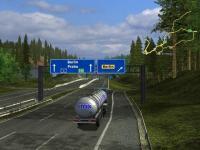 Imagen Euro Truck Simulator