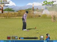 Captura de pantalla Shot Online