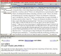 Captura de pantalla BPBible