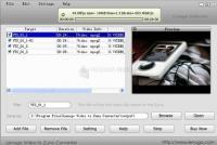 Fotografía Lenogo Video to Zune Converter