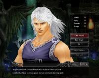 Captura de pantalla MU Online
