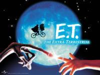 Pantallazo E.T. el extraterrestre