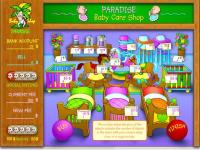 Pantalla Kinder Garten