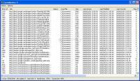 Pantallazo Cache Monitor II