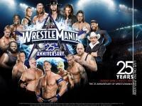 Pantallazo WWE