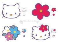 Pantallazo Hello Kitty