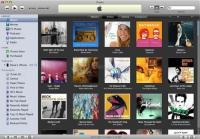 Fotografía iTunes