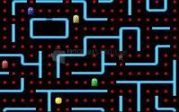 Pantallazo Pacman