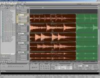 Screenshot Adobe Audition