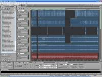 Pantalla Adobe Audition