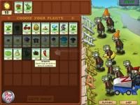 Foto Plants vs Zombies