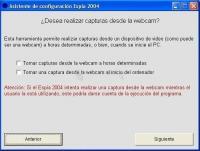 Screenshot Espia 2004