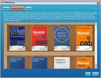 Screenshot Dixio Desktop