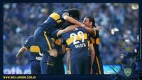 Pantallazo Boca Juniors
