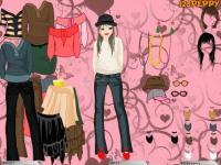 Pantallazo Barbie Doll