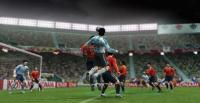 Pantallazo Pro Evolution Soccer 2010
