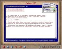 Screenshot Los Salmos