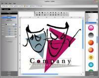 Pantallazo Logo Maker