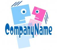 Fotograma Logo Maker