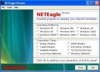 Pantallazo NET Eagle Xtreme