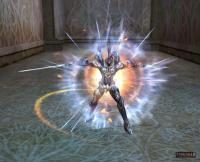 Pantalla Lineage II: Goddess of Destruction