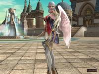 Fotograma Lineage II: Goddess of Destruction