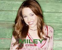 Pantallazo Miley Cyrus