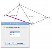 Screenshot Geometria