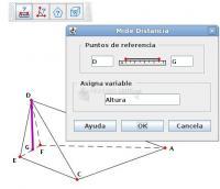 Captura de pantalla Geometria