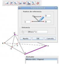 Fotograma Geometria